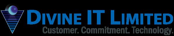 Divine IT Limited Logo